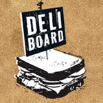 Deli Board SF Logo