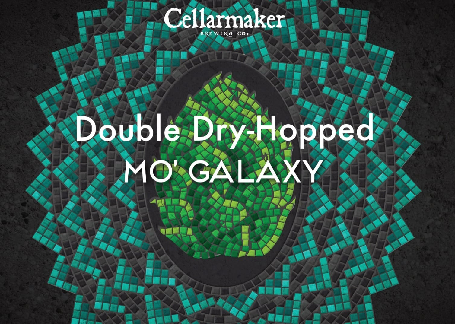 Mo' Galaxy & Double Mt. Nelson Cans ~ Sold Out