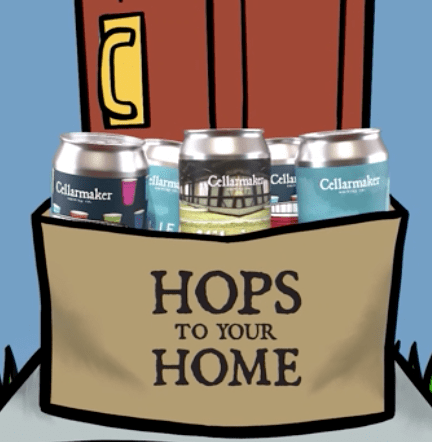 HOPS TO YOUR HOME! Get All The Deets Here!