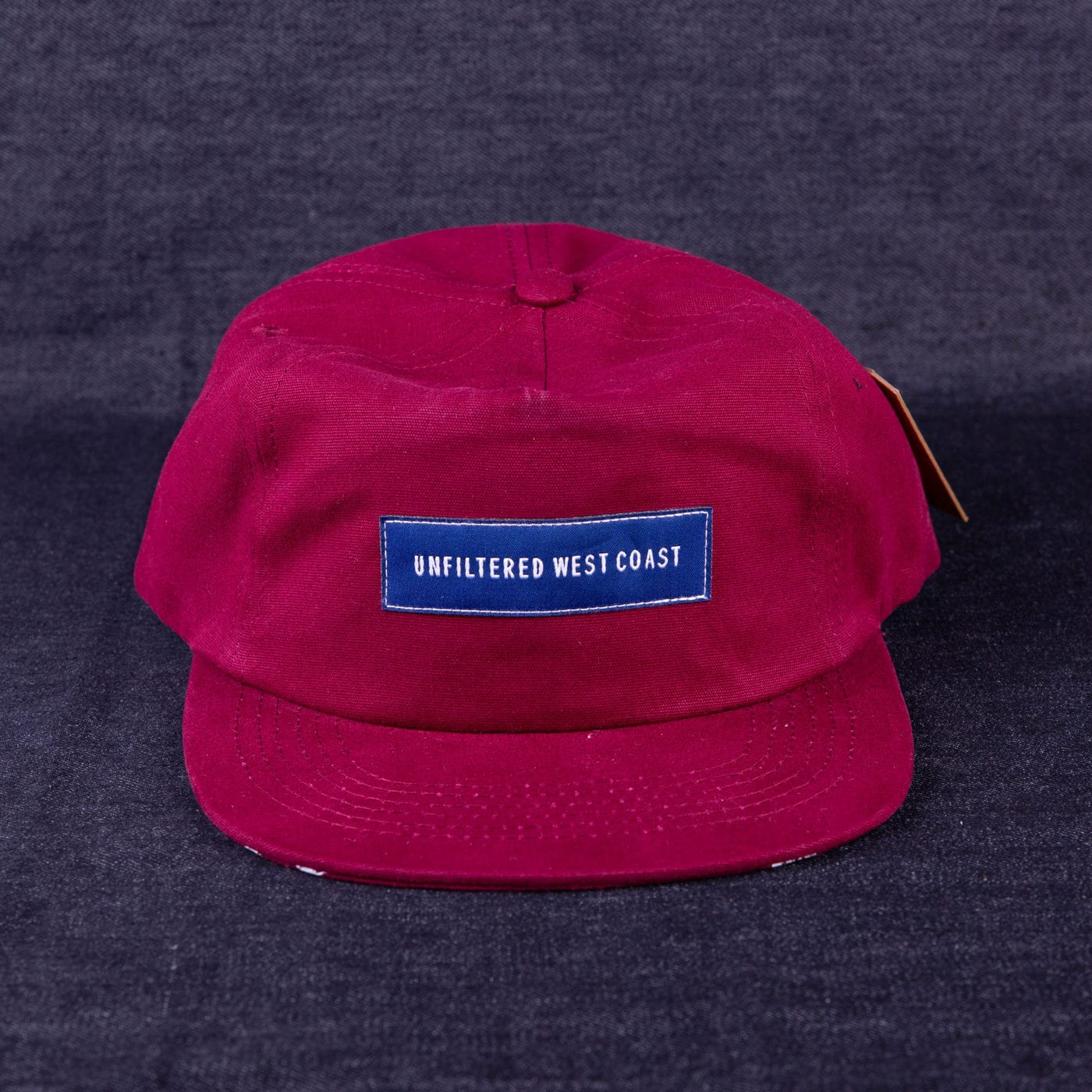 Cranberry Unfiltered West Coast Hat