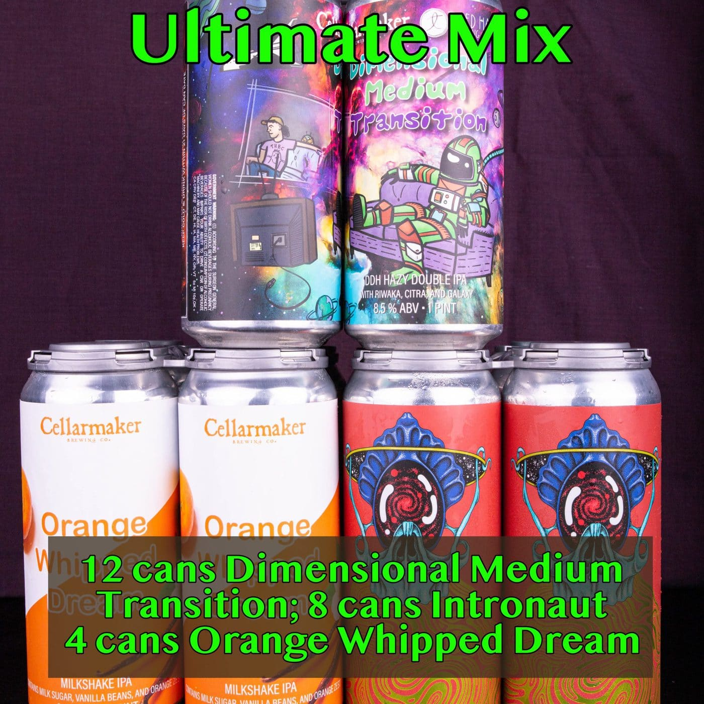Ultimate Mix 2 scaled
